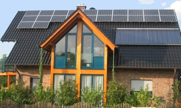 Photovoltaikmodule Soldierer in Goch